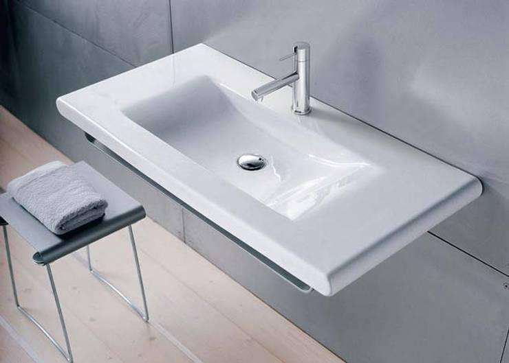 Bathroom تنفيذ Магазин сантехники Aqua24.ru