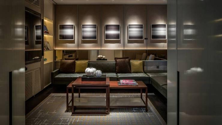 호텔객실: (주)기성마루의  방