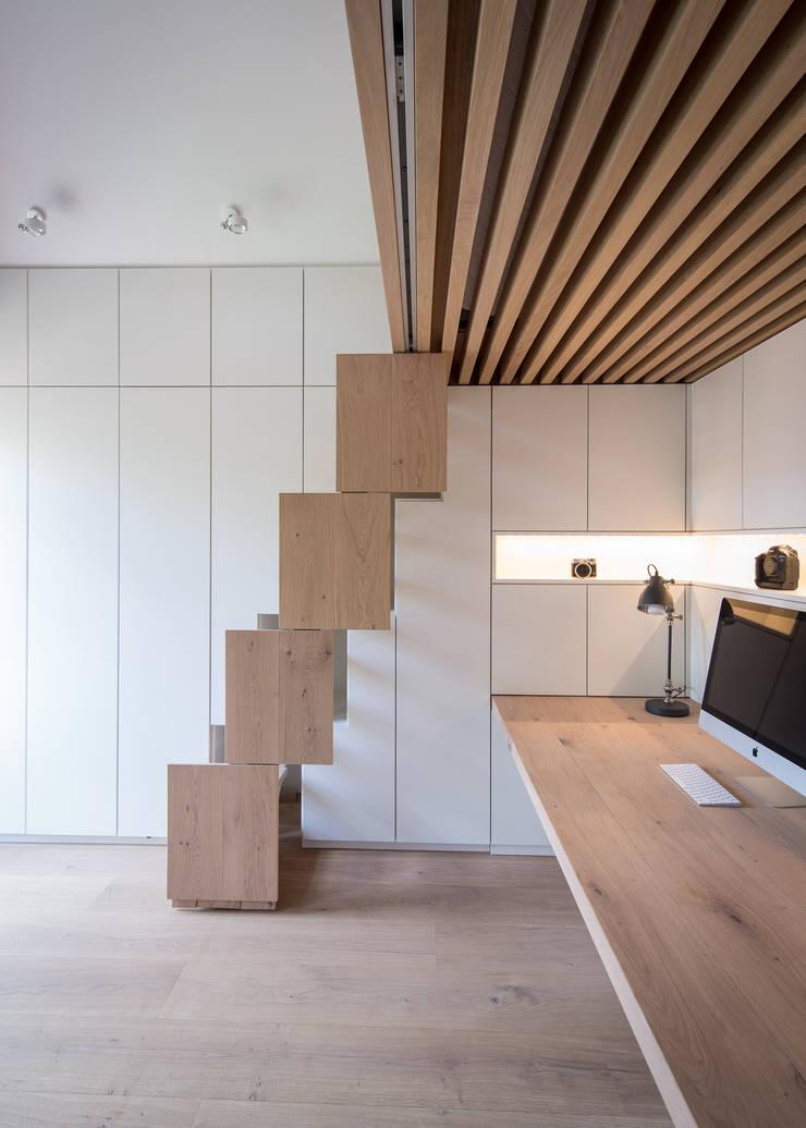 Modern Kid's Room by schulz.rooms Modern