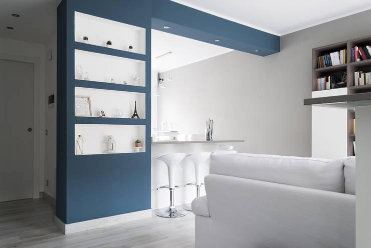 Salas de estilo  por Made with home