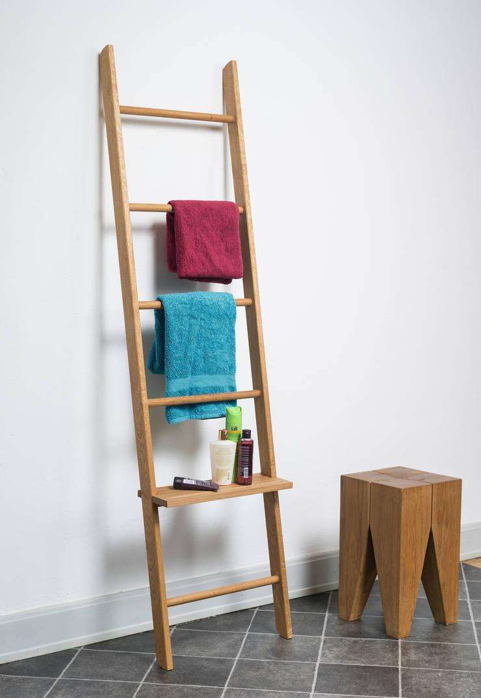 kleiderleiter - für mehr ordnung im schlafzimmer by kleiderleiter.de