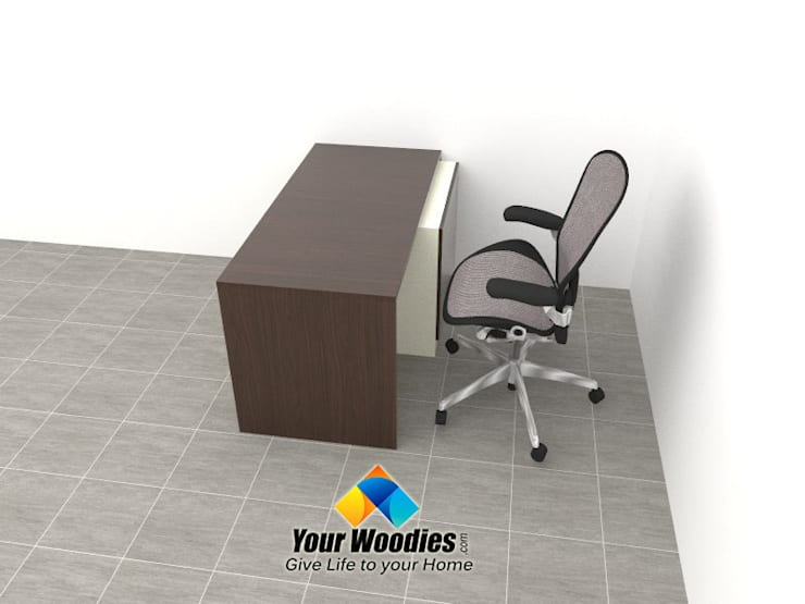 Office Space:  Office spaces & stores  by Your Woodies