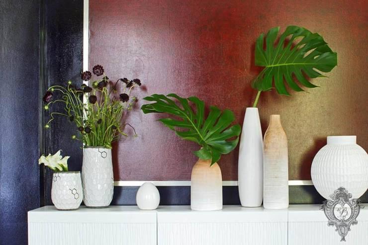 Accessories:  Living room by Kellie Burke Interiors