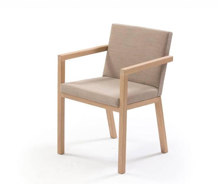 modern  by Studio Gerard de Hoop , Modern Wood Wood effect