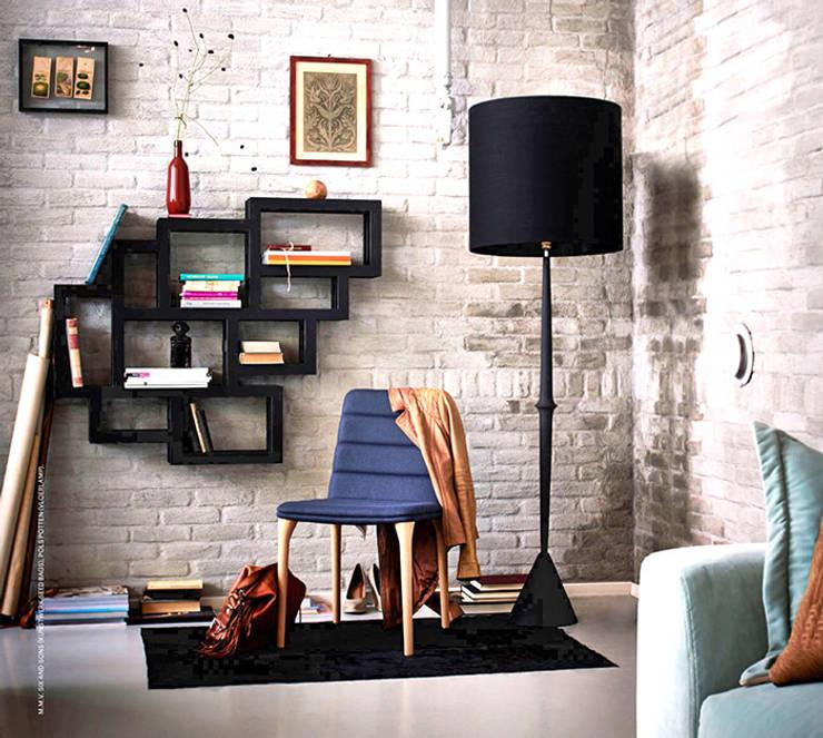 modern  von Studio Gerard de Hoop , Modern MDF