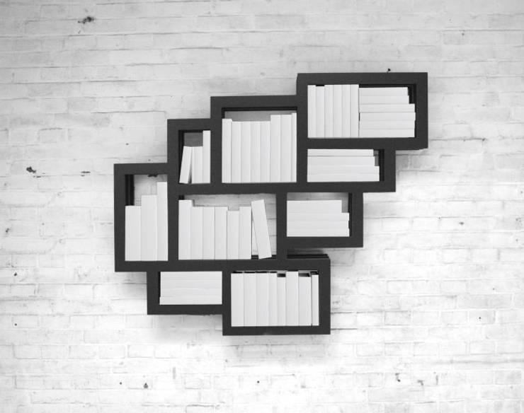 von Studio Gerard de Hoop , Minimalistisch Holz Holznachbildung