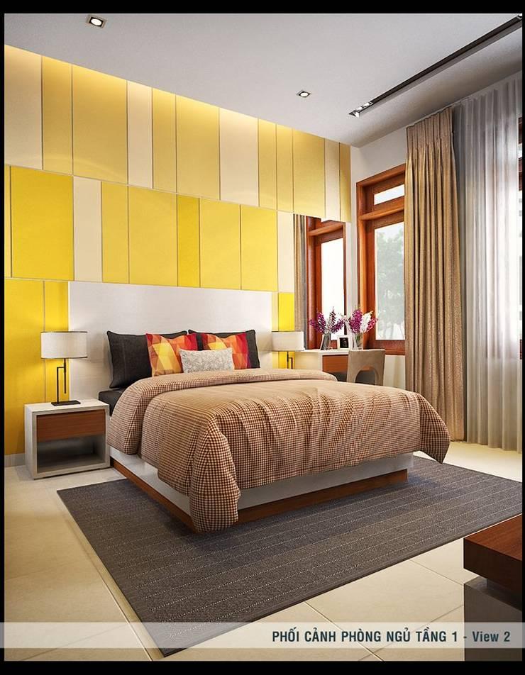 Nội thất nhà ở gia đình:   by Mét Vuông
