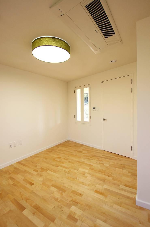 청원로이하우스: 로이하우스의  방