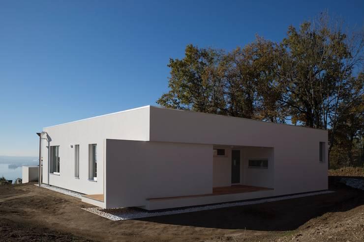 Studio Ecoarch의  주택