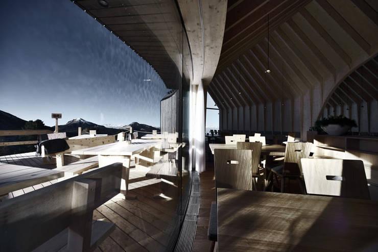 par Peter Pichler Architecture