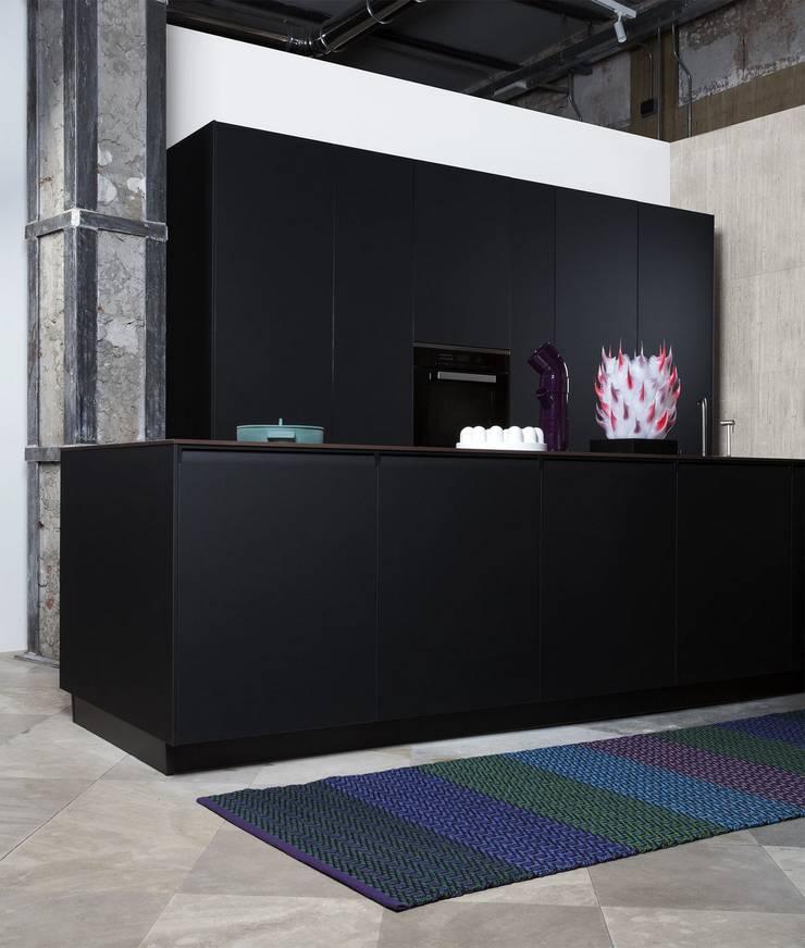 Cucine moderne von Abita design srl / Paolo Vindigni | homify