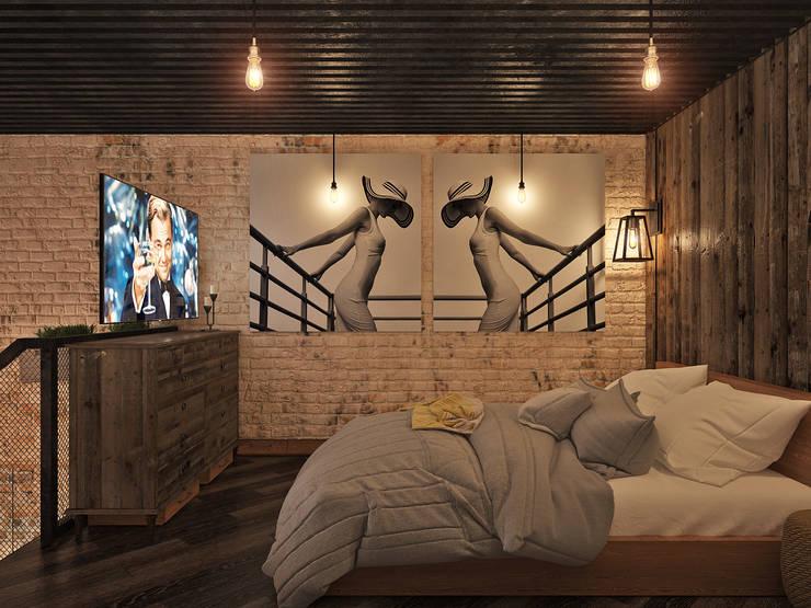 Phòng ngủ by Арт Реал Дизайн