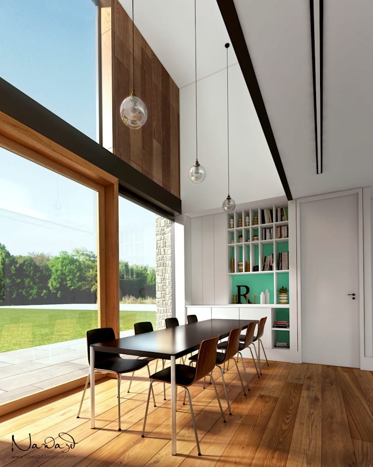 Interior Render Portfolio:   by nawa3d Studio