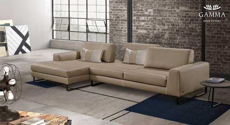 Living room by H&P Decorações