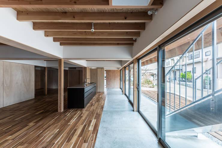 Smart Running一級建築士事務所의  클리닉