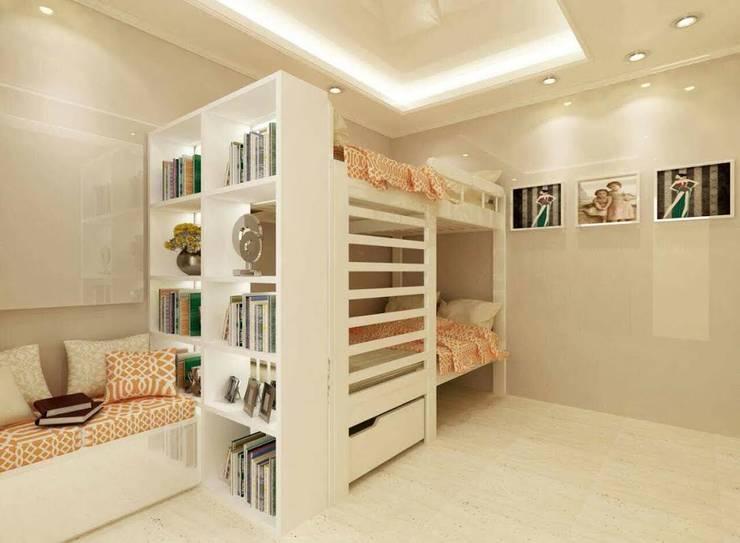 臥室 by aidecore
