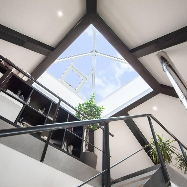 مكتب عمل أو دراسة تنفيذ K-MÄLEON Haus GmbH