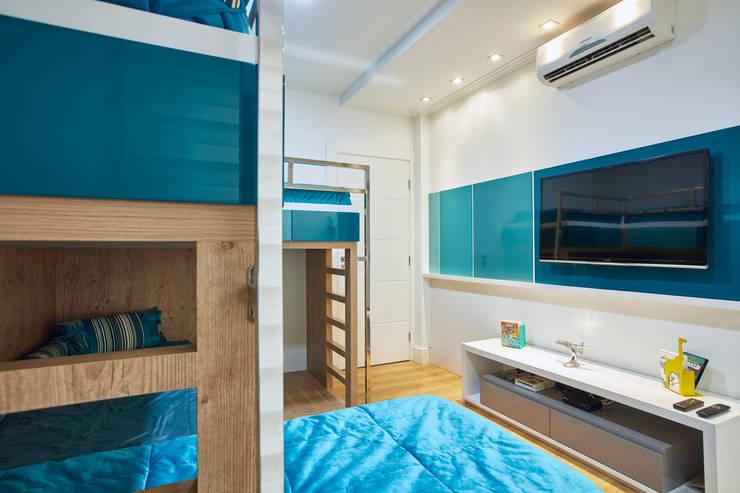 Phòng trẻ em by grupo pr | arquitetura e design