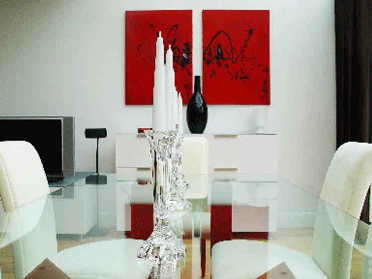 ห้องทานข้าว by h(O)me attitudes by Sylvie Grimal