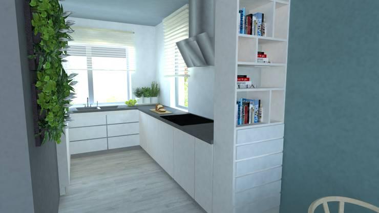 Keuken door Koho