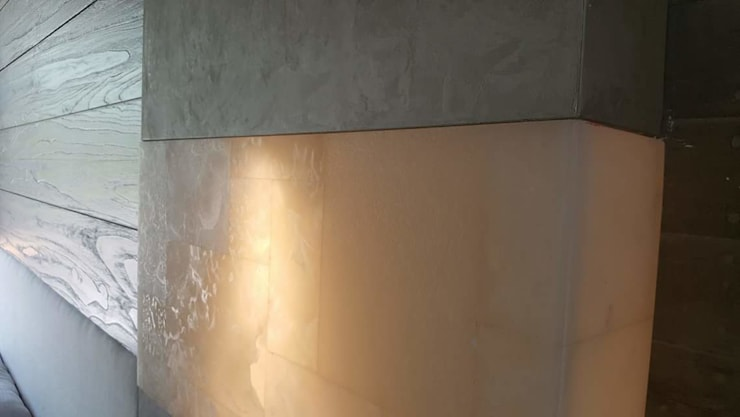 Modern style bedroom by Estudio Karduner Arquitectura Modern Marble