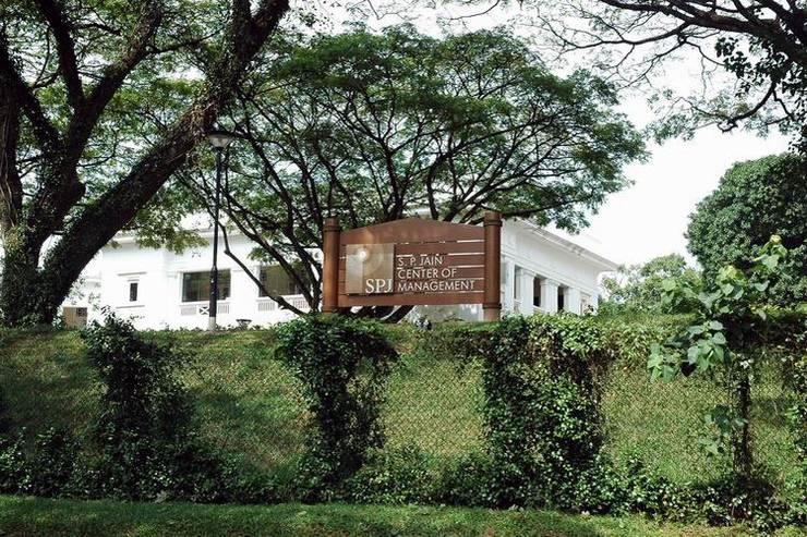 Name Board:  Schools by Studio - Architect Rajesh Patel Consultants P. Ltd