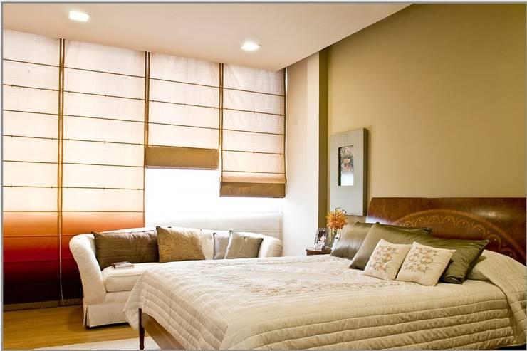 Oriental Blind Shades:  Windows & doors  by E&U