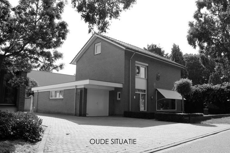в . Автор – Bob Romijnders Architectuur & Interieur