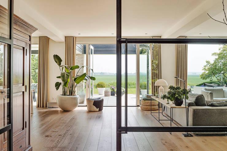 Inspiratie Gordijnen Woonkamer : Gordijnen in de woonkamer deze tips zijn onmisbaar