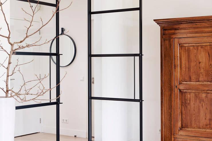 by Jolanda Knook interieurvormgeving