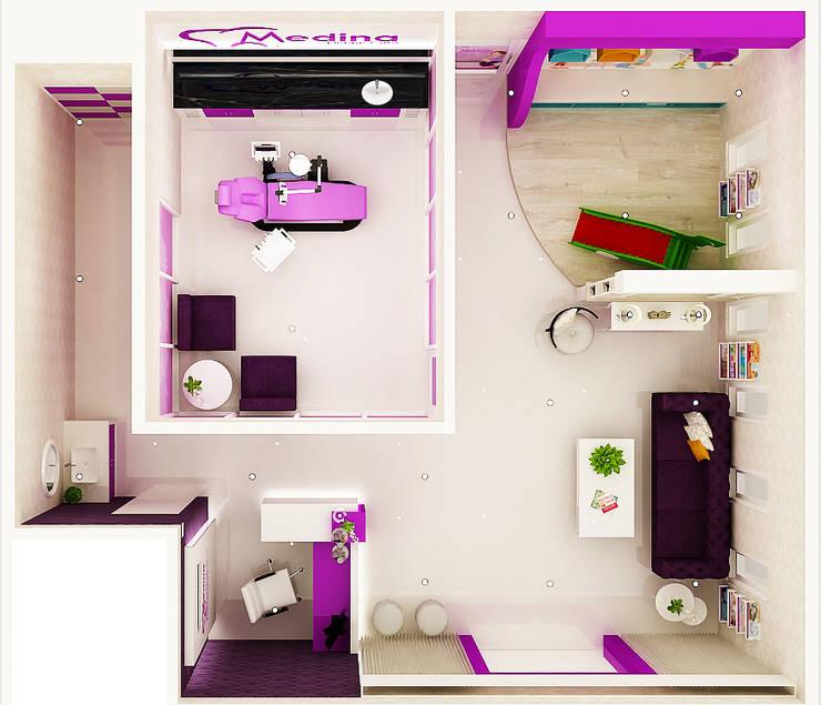 Clinics by samma design
