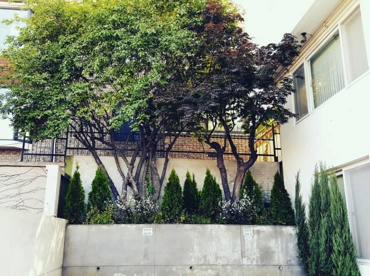 Garden by 보테니크