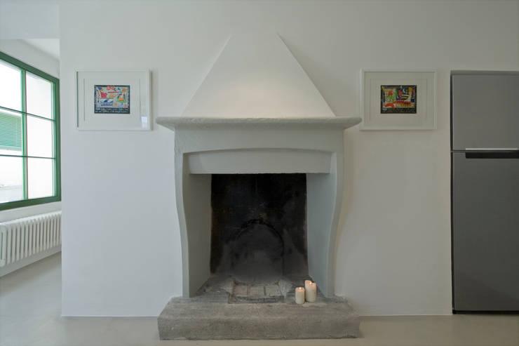 Nhà bếp by Chantal Forzatti architetto