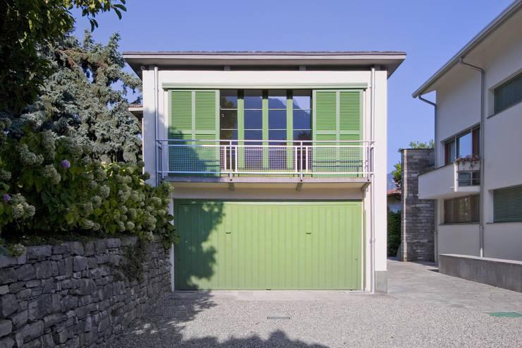 Nhà gia đình by Chantal Forzatti architetto