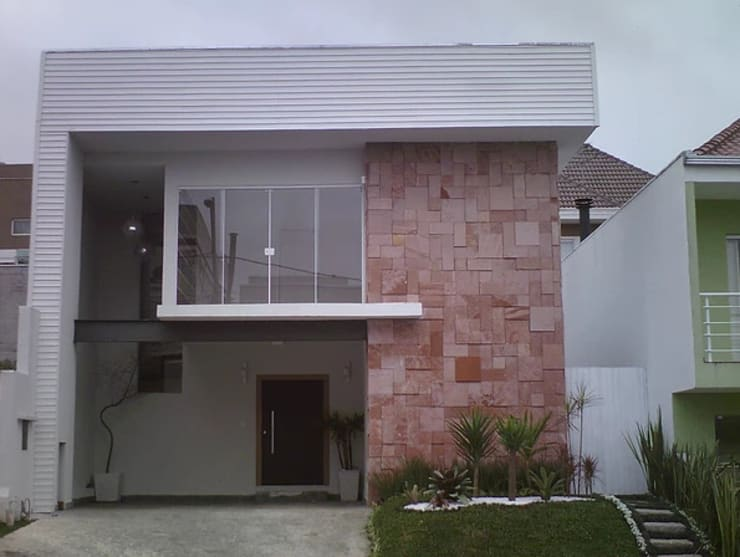 Villa by Decorvisão | Sistemas de Remodelação e Construção LSF