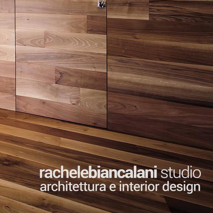 par Rachele Biancalani Studio Moderne Bois Effet bois