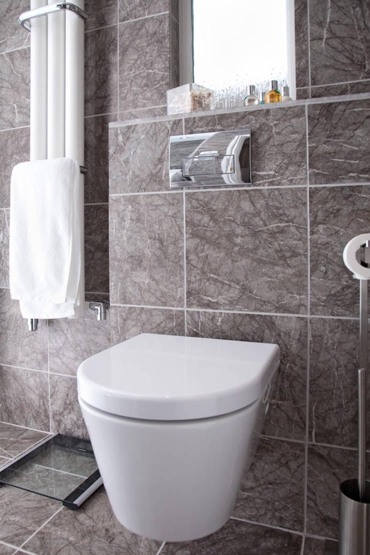 test1:  Bathroom by Threesixty Services Ltd