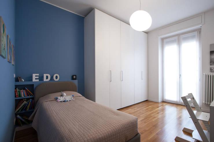 Baby room by Chantal Forzatti architetto