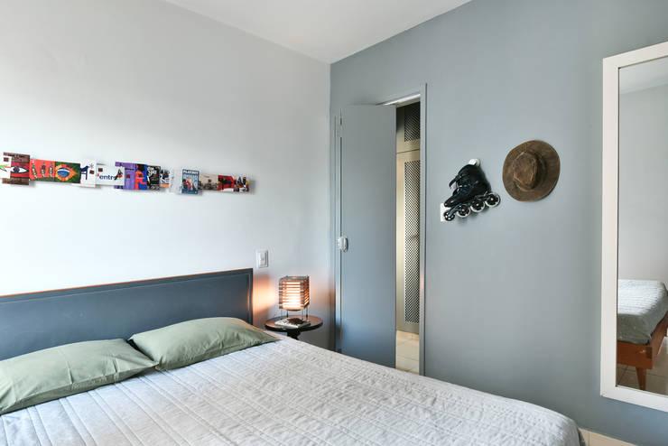 Bedroom by Move Móvel  Criação de Mobiliário