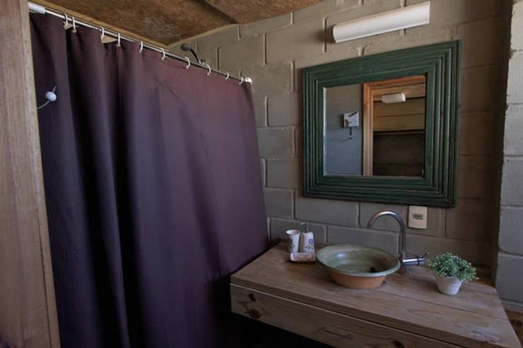 ห้องน้ำ by Studio Defferrari