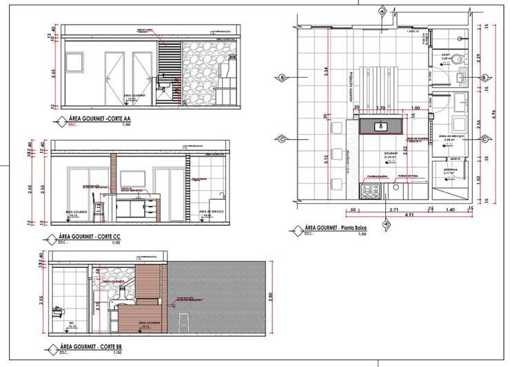 Vivian Franco - Arquitetura & Interiores:  tarz
