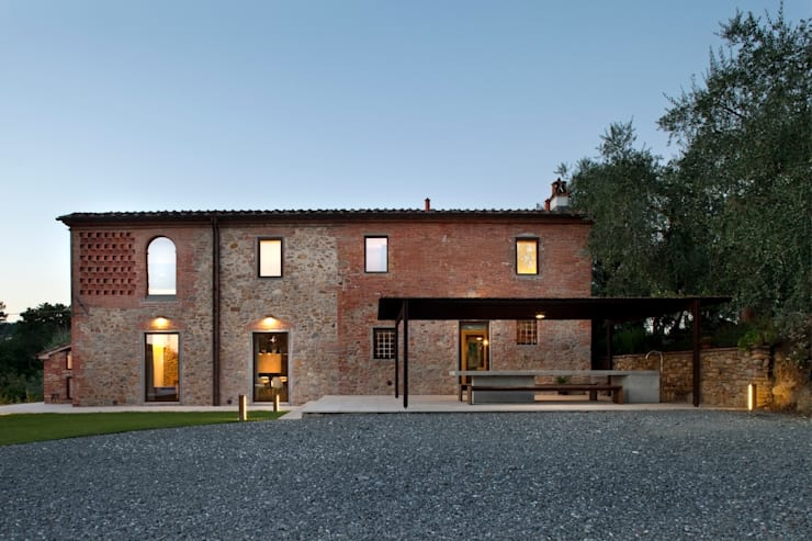 Rumah by MIDE architetti