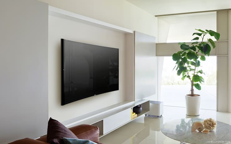 Strong Tv Wall Mounting:   by DStv Installation Joburg