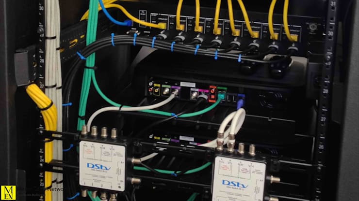 Quality DStv Cabling:   by DStv Installation Joburg