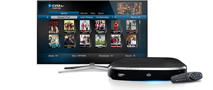 DStv Explora Upgrade:   by DStv Installation Joburg