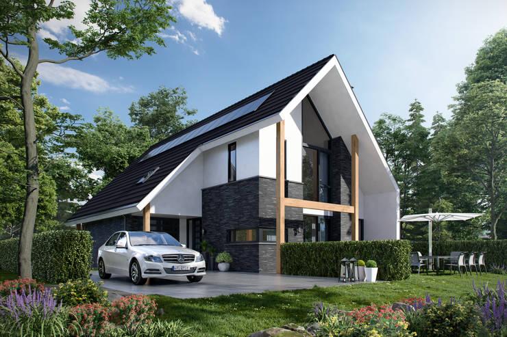 by Bongers Architecten Modern
