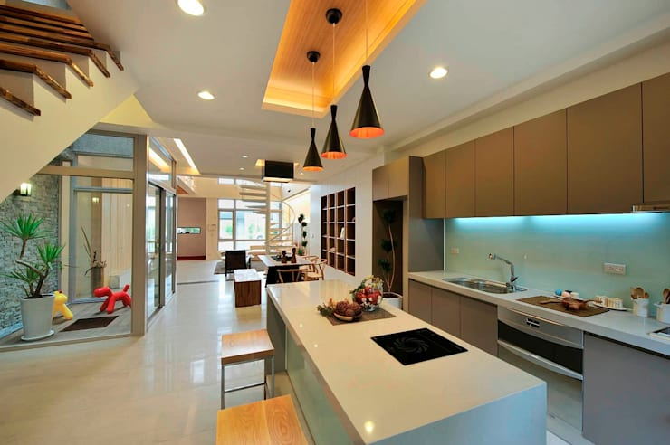 Dapur by EO design studio