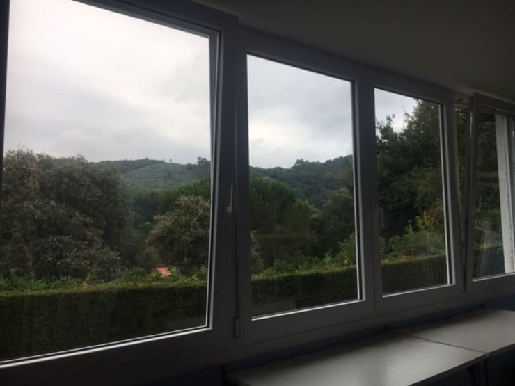 uPVC windows by Soluvent Window Solutions