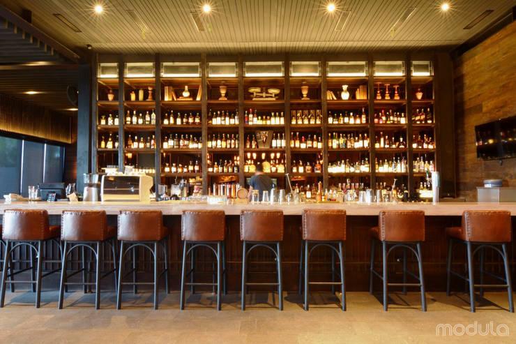 -:  Bar & Klub  by MODULA