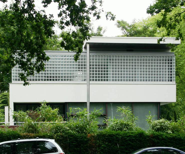 Villa Bliek – Den Haag:  Villa door Archipelontwerpers, Modern